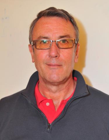 Kevin Bartlett - преподаватель-носитель английского языка