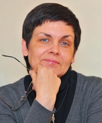 Преподаватель английского Дубиковская Ирина Гариевна