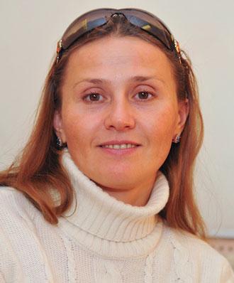Преподаватель английского Войтенко Татьяна Григорьевна